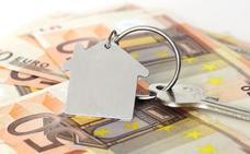 Comprar una casa en Granada te costará seis años completos de sueldo