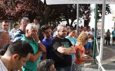 Luto oficial en Valdepeñas de Jaén tras la muerte de dos vecinos