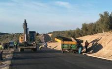 Atención: Cortes de tráfico en carreteras de Almería