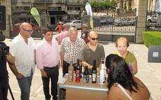'Andalucía descubre su paraíso' recala en Jaén