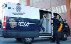 Cazan a un clan criminal tras extorsionar a un banquero de El Ejido