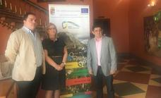 40 ciudades españolas con proyectos Edusi se dan cita en Martos para trabajar en red