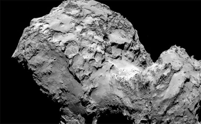 Los astrónomos alertan del impacto de un asteroide contra la Tierra en los próximos años