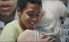 #RompeElMuro, la nueva campaña de Unicef contra los prejuicios hacia los niños refugiados