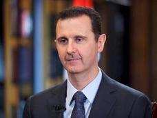 EE UU dice que el Ejército de Siria podría estar preparando un ataque químico