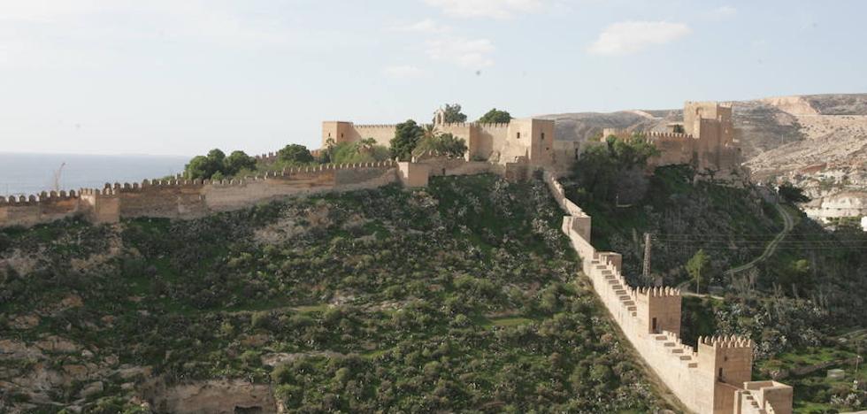 6 castillos que debes visitar en tus vacaciones en Almería