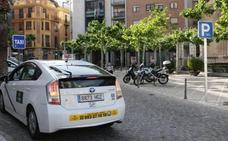 La peatonalización del centro tendrá un corredor para taxis que evite largos rodeos