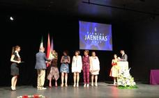 Mujeres que son orgullo de Jaén