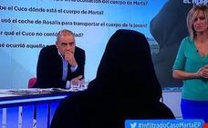 El 'infiltrado' del caso Marta del Castillo en la familia del 'Cuco' desvelaría la verdad