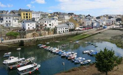 El encanto de los puertos más singulares de España