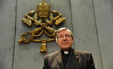La iglesia australiana defiende al cardenal acusado de abusos sexuales