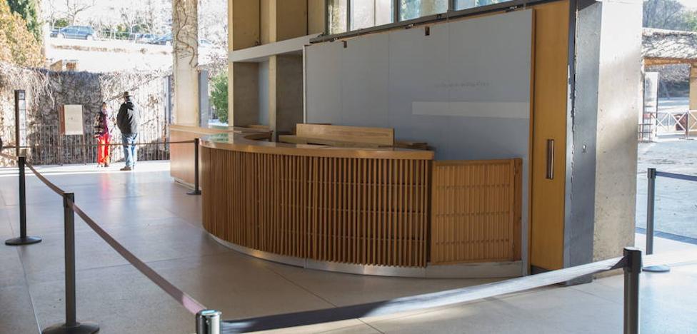 El juez de las audioguías cita como investigado a un funcionario del Patronato