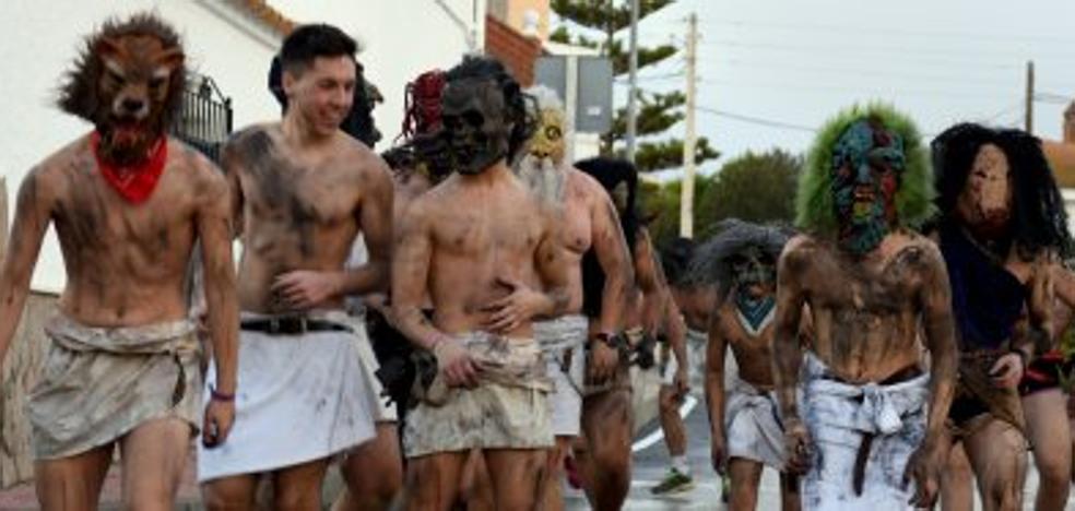 El Carnaval de Overa, declarado como Fiesta de Interés General Local