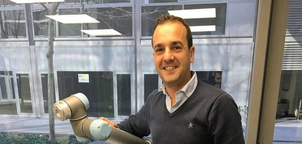 Tecnología robótica al alcance de PYMES
