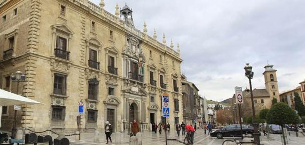 Abordan cambiar el Estatuto y blindar la capitalidad judicial de Granada