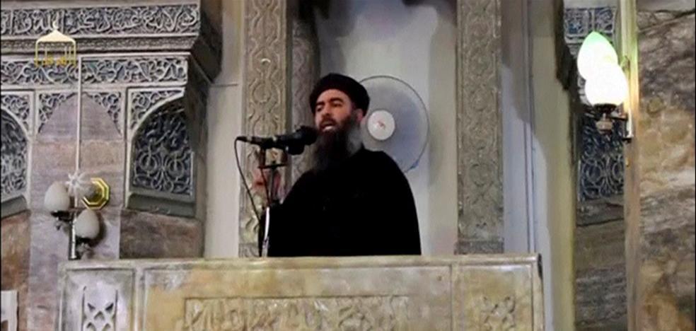 Daesh quema vivo a uno de sus dirigentes por insinuar que Bagdadi está muerto