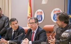 Cualquier guardia civil podrá realizar controles de alcoholemia en 2018