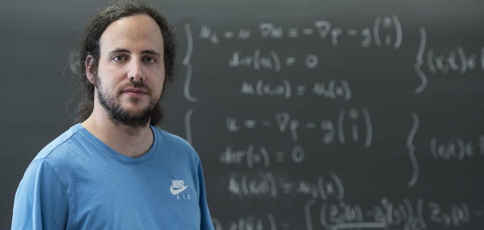 «El problema no es que los científicos se vayan, sino que no puedan volver»