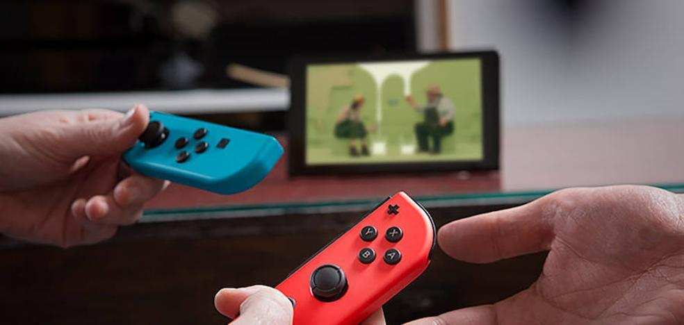 La nueva Nintendo llega al Parque de las Almadrabillas