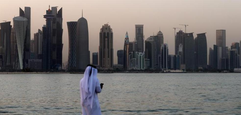 Catar aumentará su producción de gas un 33% por el bloqueo árabe