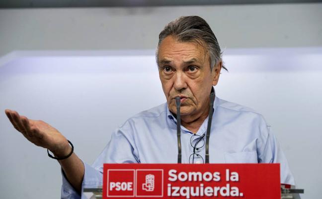 El PSOE aboga por una subida selectiva de impuestos