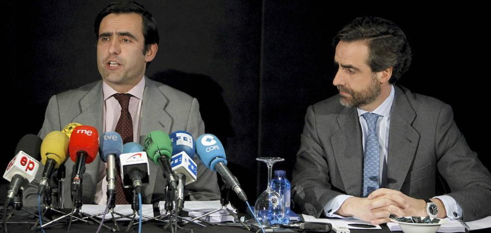 Condenados seis hermanos Ruiz-Mateos por estafa y alzamiento de bienes