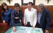 La Junta adjudica por más de 2,4 millones las obras de la estación depuradora de Sabiote