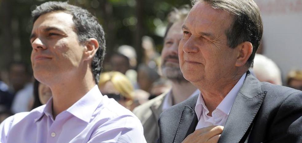 Caballero vería «detestable» que el PSOE no apoye homenajes a Miguel Ángel Blanco