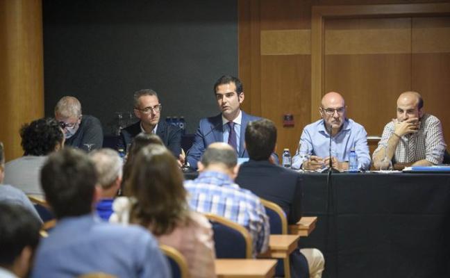 Almería buscará en el plan estratégico un rasgo diferenciador que le permita 'venderse' mejor
