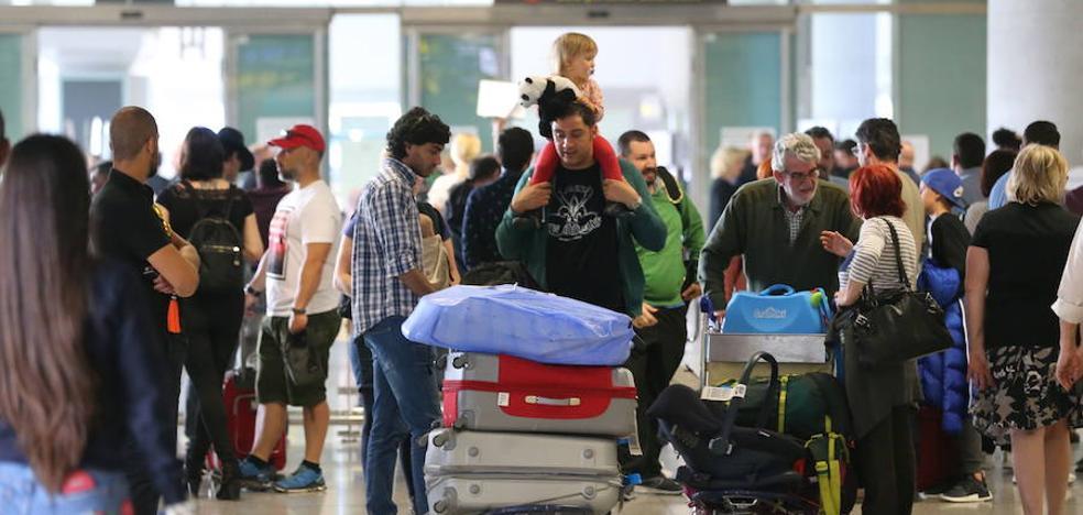 El Acceso Norte al aeropuerto se licitará antes de final de año