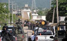 Al menos 28 muertos y tres heridos tras una pelea en una prisión de México