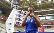 Aymer 'Kiki', en racha, en las semifinales del Campeonato de España