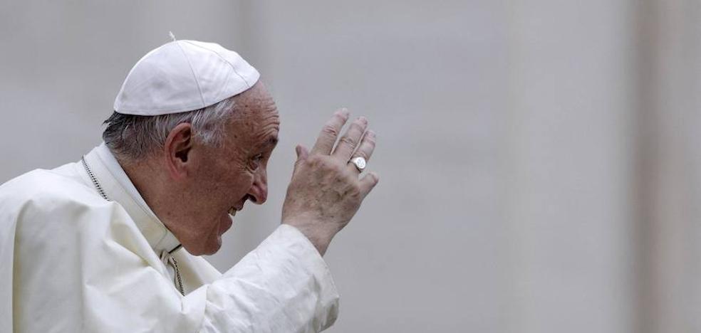El Papa Francisco da el primer paso para beatificar a una almeriense
