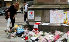 La Policía detiene a un joven en relación con el atentado en Mánchester