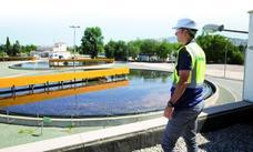 Los incumplimientos en la depuración de aguas en la provincia llegan al Parlamento Europeo