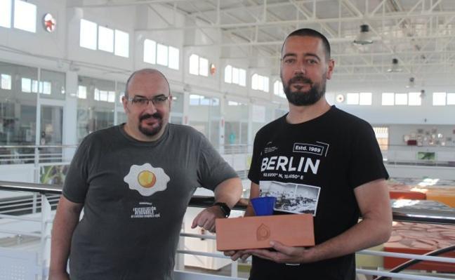 Innovador sistema de riego 'made in Almería'