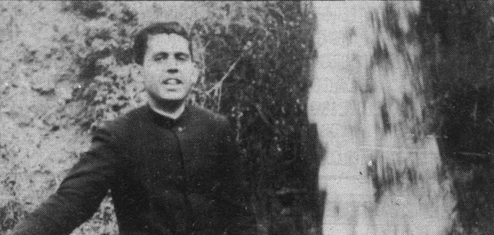 El padre Tapia: nadie ha escrito más sobre la historia de Almería