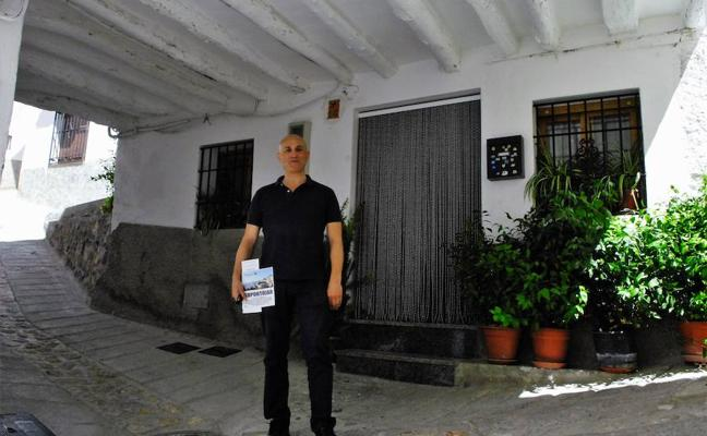 Los soportales de Soportújar se convierten en uno de los principales atractivos y reclamos turísticos del municipio