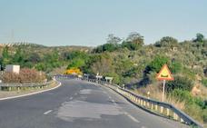 Si vas a Granada cerciórate de cómo está la carretera