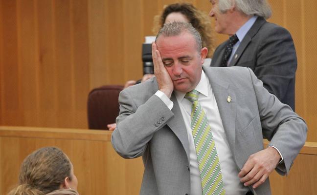 Dimite el alcalde de Gójar tras ser condenado a 1 año de cárcel y 17 de inhabilitación