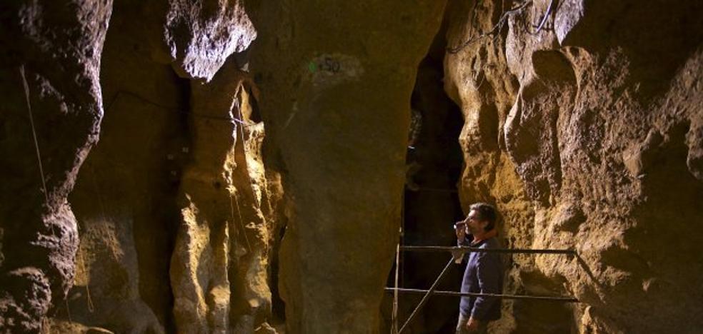 Los neandertales listos de España