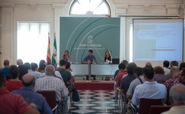 9 millones de euros para las instalaciones deportivas de la provincia