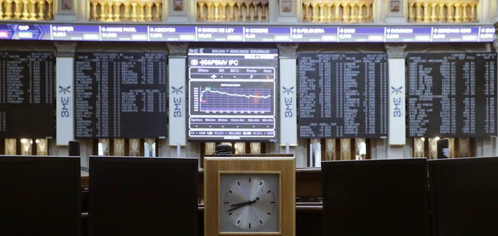 El 'Trumpgate' impide a Wall Street ayudar a Europa