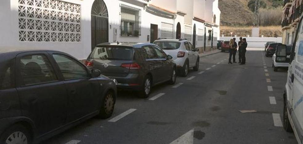 Detenido un hombre por la muerte de su madre en Málaga
