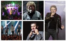 La gran lista de la historia de la música 'Made in Granada' en YouTube y Spotify