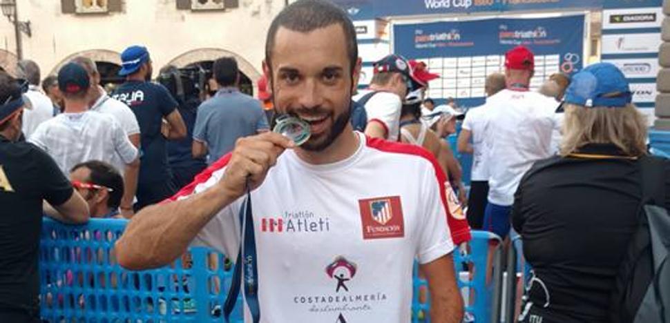 Jairo Ruiz presenta su candidatura para el Mundial