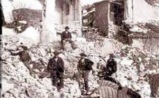 1522: El año en el que Almería fue destruida por un gran terremoto