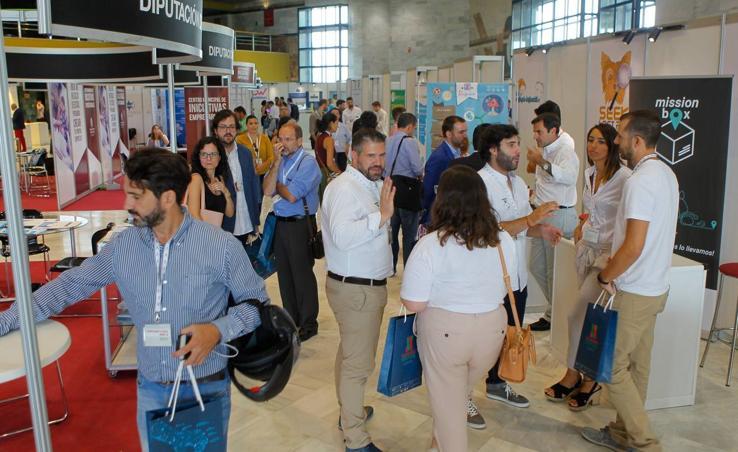 Alhambra Venture incuba el futuro (II)