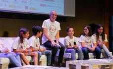 Alhambra Venture incuba el futuro