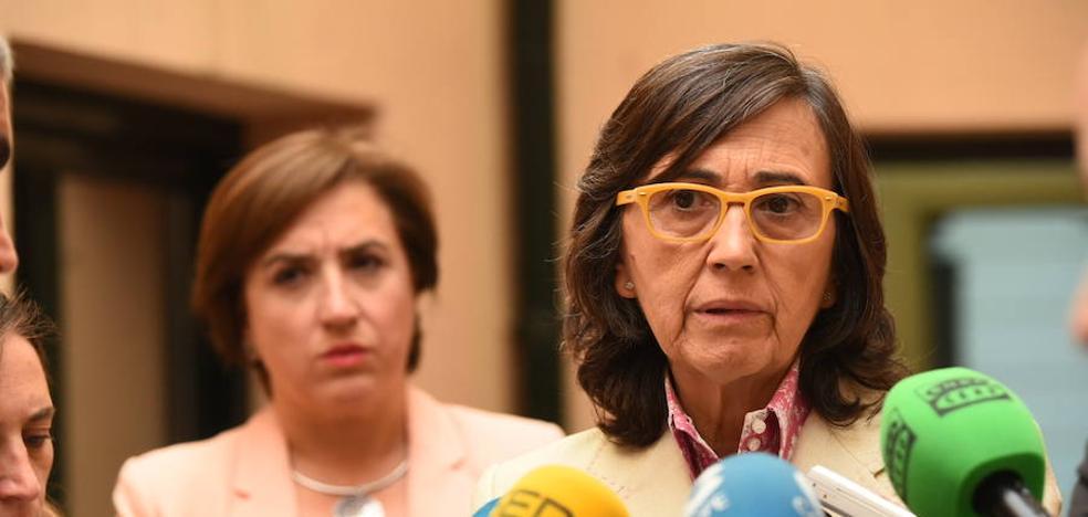 """La Junta dará """"absoluta prioridad"""" a las mejoras de la sede judicial de La Caleta de Granada"""